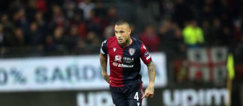 Cagliari: Nainggolan giocherà titolare con il Brescia