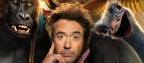 Dolittle: in uscita il nuovo film con Robert Downey Jr