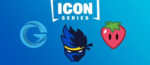 'Fortnite' Icon Series promises exciting collaborations. [image Source: Toyricx/YouTube Screenshot]