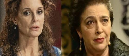 Il Segreto, spoiler spagnoli: Isabel ama J. Pierre, Francisca alla ricerca di Raimundo