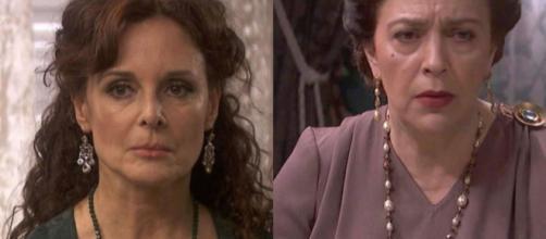 Il Segreto, trame Spagna: Francisca apprende che Isabel le ha impedito di vedere l'Ulloa