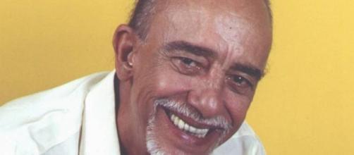 Morre aos 91 anos o compositor e radialista Luiz Vieira. (Arquivo Blasting News)
