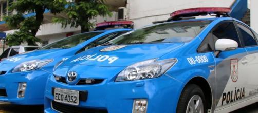 Policial é morto no RJ. (Divulgação Polícia Militar do Estado do Rio de Janeiro (PMERJ)