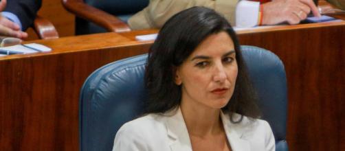 Rocío Monasterio utilizó visados falsos para tramitar planes en el año 2016