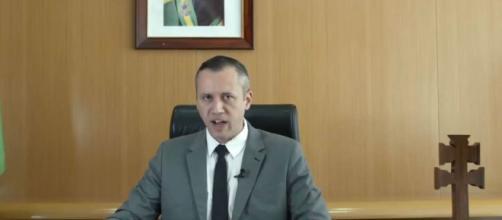 Secretário da Cultura cita discurso de ministro da Propaganda nazista. (Arquivo Blasting News)