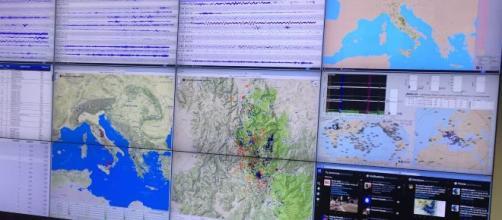 Servizio di sorveglianza sismica - ingv.it