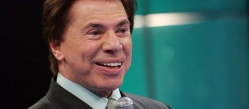 Silvio Santos terá que fazer teste de paternidade. (Arquivo Blasting News)