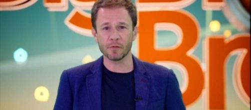 Tiago Leifert apresentará o 'BBB20', que estreia na próxima terça-feira (21). (Reprodução/TV Globo)