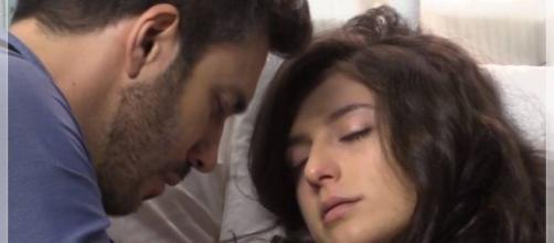 Una Vita, anticipazioni: Lucia chiude gli occhi per sempre (VIDEO)