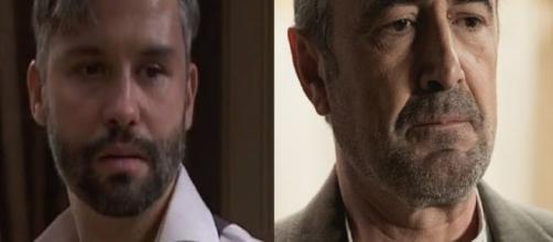 Una Vita, spoiler: la carriera di Felipe in rovina, Ramon esce dal carcere