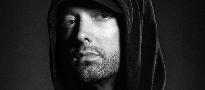 Eminem's New Album 'Music To Be Murdered By', A Masterpiece