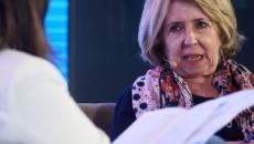 Fallece Alicia Gómez Montano a los 64 años, mítica periodista de TVE