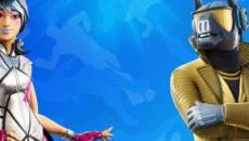 'Fortnite' players can win 25,000 V-Bucks and a VIP package from the new contest