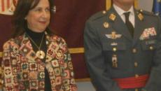 El general del aire Villarrolla nombrado nuevo Jefe de Estado Mayor de la Defensa, JEMAD.