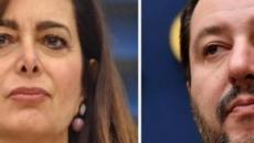 Laura Boldrini critica Matteo Salvini: 'È il capo dei bulli'