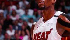 Le Heat bat le Thunder et reste deuxième à l'Est