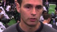 Nebraska football: Frost attempts to shut down rumors while hiring Matt Lubick