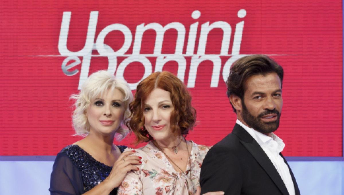 Casting per Uomini e Donne di Maria De Filippi e per uno short ...