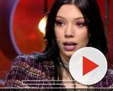Alejandra Rubio en el debate de 'La isla de las tentaciones' - Telecinco