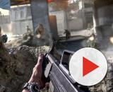 """""""Call of Duty"""" players find another game-breaking exploit. [Image Credit: In-game screnshot]"""