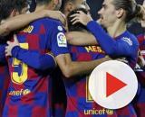 El F.C. Barcelona tira la toalla, sus jugadores no tendrán que aprender catalán.