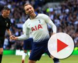 Eriksen sempre più vicino all'Inter
