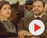 Il Segreto, trame: Francisca e Raimundo lasciano il paese a causa di Fernando