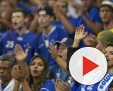 Torcida organizada do Cruzeiro vetada. (Arquivo Blasting News)