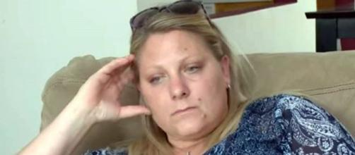 '90 Day Fiance': Anna Campisi very scared about getting blood clots - Image credit - TLC / YouTube