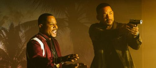 "Bad Boys 4 a strong possibility after the success of ""Bad Boys for Life."" [Image Credit] Sony/YouTube"