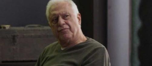 """""""Bom sucesso': Autores gravaram vários finais diferentes para Alberto. (Reprodução;TV Globo)"""