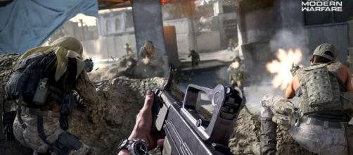 """Call of Duty"" players find another game-breaking exploit. [Image Credit: In-game screnshot]"
