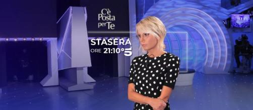 C'è Posta per Te: Witty TV e Mediaset Play