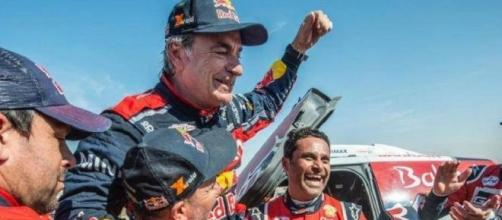 Dakar 2020: terzo trionfo di Carlos Sainz.