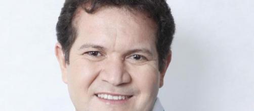 Ex-vocalista do 'Cabarédo Brega' acusa Ximbinha de agressão. (Arquivo Blasting News)