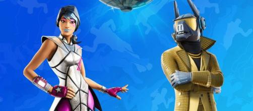 'Fortnite' players can win 25,000 V-Bucks with the new contest. [Image Source: Epic Games]