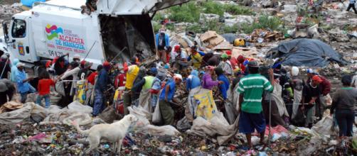 Nicaragua y su pobreza. - weebly.com