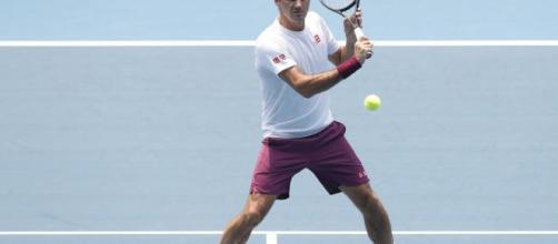 Australian Open: il programma della prima giornata del 20 gennaio.