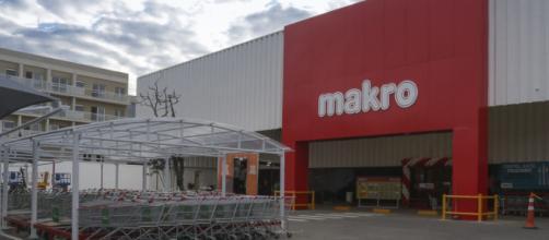 Restrição de operação no Makro com o encerramento de seis lojas em três estados do Brasil. (Arquivo Blasting News)