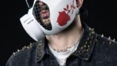 5 curiosità su Junior Cally, il 'rapper mascherato' che parteciperà a Sanremo