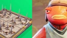 Pro 'Fortnite' players want Epic Games to remove traps from the game