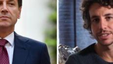 Sardine, Santori a Conte: 'Dialoghiamo su effetti negativi dei decreti sicurezza'