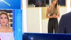 Live - Non è la d'Urso, la De Panicis incontra Salvo Veneziano: 'Mi hai deluso'