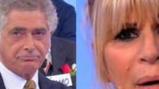 U&D, Juan Luis attacca Gemma: 'Pensavo di trovare una persona matura'