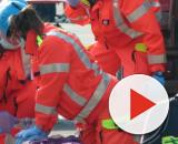 Calabria, uomo di 49 anni precipita da un tetto e perde la vita.