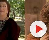 Il Segreto trame: Raimundo e Francisca lasciano Puente Viejo, Gracia muore