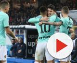Le pagelle di Lecce-Inter 1-1.