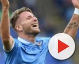 On n'arrête plus Ciro Immobile en Serie A (Credit Image : Twitter Ciro Immobile)