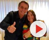 Regina Duarte pode se tornar ministra em governo de Bolsonaro. (Arquivo Blasting News)