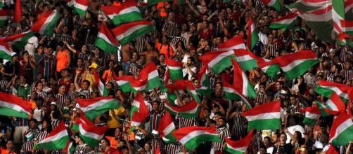 Cabofriense x Fluminense será em Bacaxá. (Arquivo Blasting News)